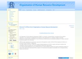 ohrd-net.org