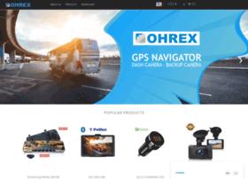 ohrex.com