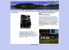 ohrid-apartments.net