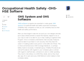 ohs-hse-software.tumblr.com
