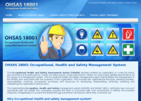 ohsas18001-occupational-health-safety.com
