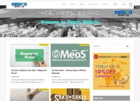 ohsato-web.co.jp