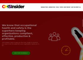 ohsinsider.com