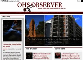 ohsobserver.com