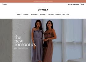ohvola.com