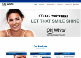 ohwhite.com