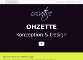 ohzette.de
