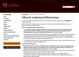oiep.cofc.edu