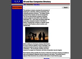 oil-and-gas.regionaldirectory.us