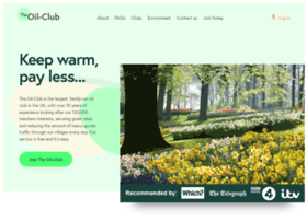 oil-club.co.uk