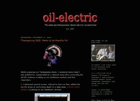 oil-electric.com
