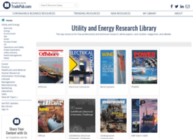 oil-offshore-marine.tradepub.com