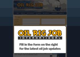 oil-rig-job.com