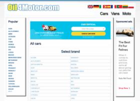 oil4motor.com
