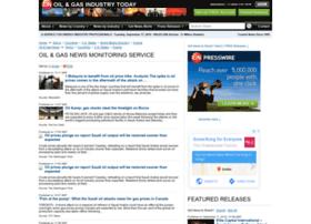 oilandgas.einnews.com