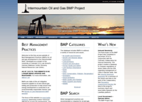 oilandgasbmps.org