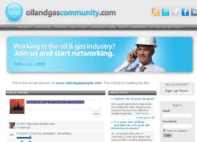 oilandgascommunity.com