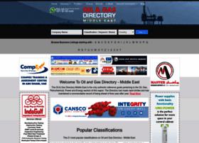 oilandgasdirectory.com