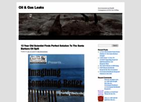 oilandgasleaks.wordpress.com