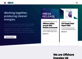 oilandgasuk.co.uk
