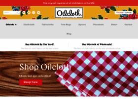 oilcloth.com