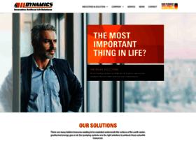 oildynamics.com