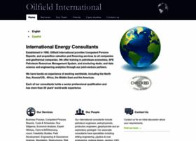 oilfieldinternational.com