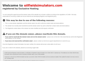 oilfieldsimulators.com