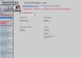 oilfieldvalves.com