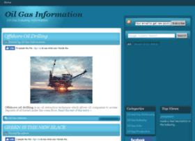 oilgasinformation.com