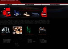 oilmillmachinerysuppliers.com