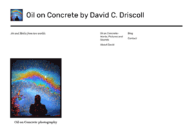 oilonconcrete.wordpress.com