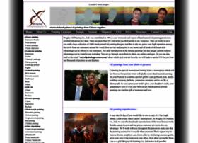 oilpaintingproducer.com
