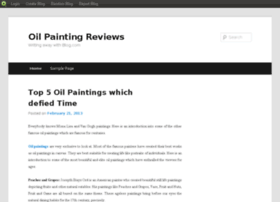 oilpaintingreviews.blog.com