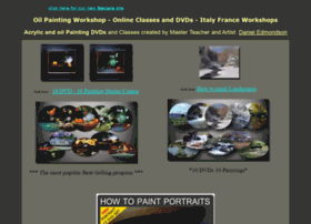 oilpaintingworkshop.com