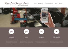 oilresetpro.com