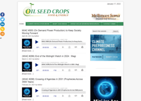 oilseedcrops.org
