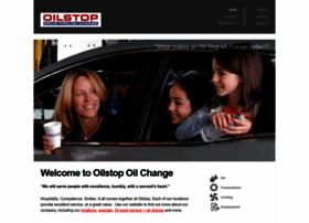 oilstopinc.com