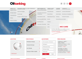 oiltanking.com