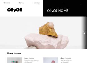 oilyoil.com