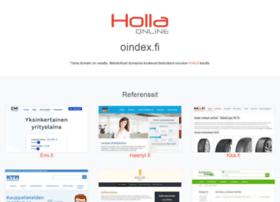 oindex.fi