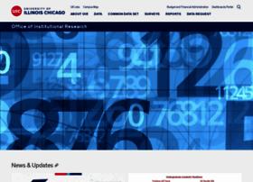 oir.uic.edu
