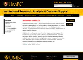 oir.umbc.edu