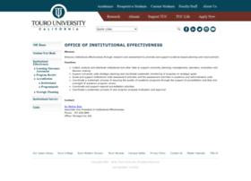 oira.tu.edu