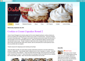 oishiitreats.blogspot.com