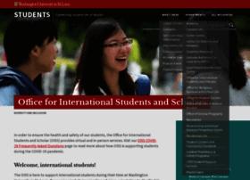 oisshome.wustl.edu