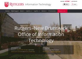 oit-nb.rutgers.edu