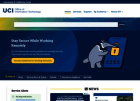 oit.uci.edu