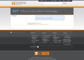 oit2.utk.edu