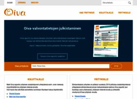 oivahymy.fi